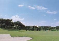 浜松カントリークラブ