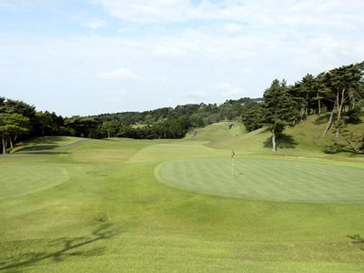 富士エースゴルフ倶楽部