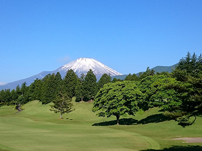 富士グリーンヒルゴルフコース...