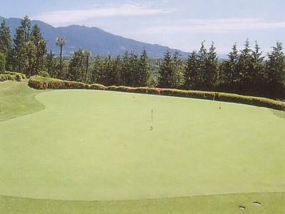 富士グリーンヒルゴルフコース