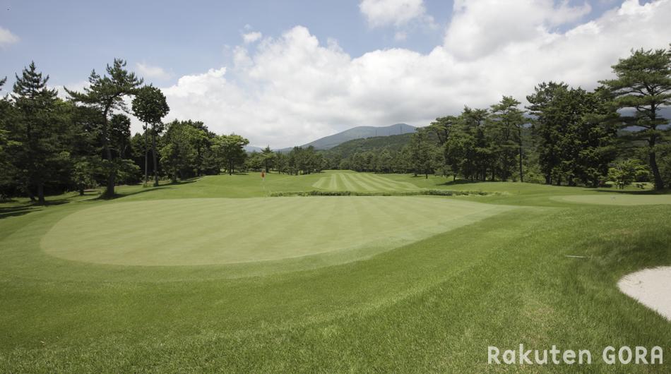富士国際ゴルフ倶楽部(静岡県)