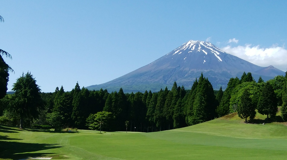 南富士カントリークラブ 写真
