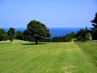 熱海ゴルフ倶楽部