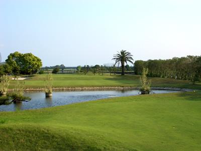 西尾ゴルフクラブ
