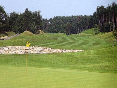 ルート25ゴルフクラブ(旧:アイ・ジィ・エーCC)