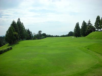 伊賀ゴルフコース