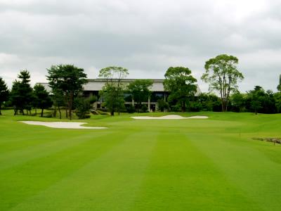 霞ゴルフクラブ