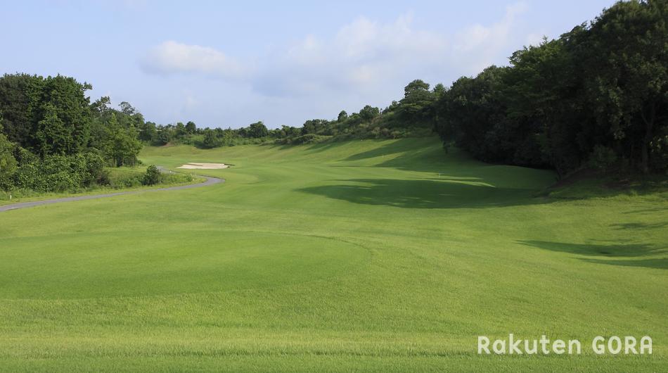 京ヶ野ゴルフ倶楽部 写真