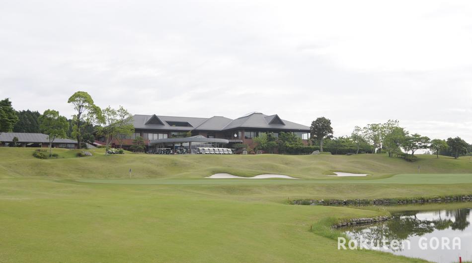 鈴鹿の森ゴルフクラブ 写真