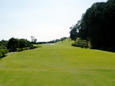鈴鹿の森ゴルフクラブ(旧鈴鹿の森カントリークラブ)