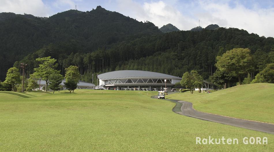 双鈴ゴルフクラブ 関コース 写真