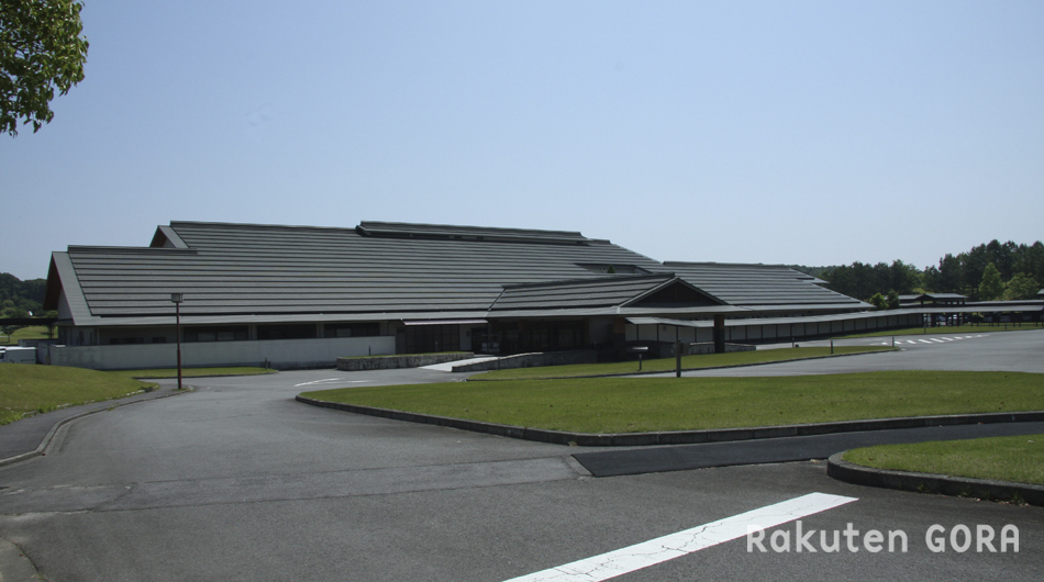 富士OGMエクセレントクラブ 伊勢大鷲コース 写真
