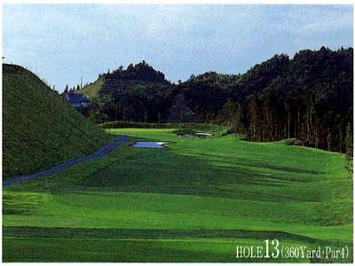 富士OGMエクセレントクラブ 伊勢二見コース