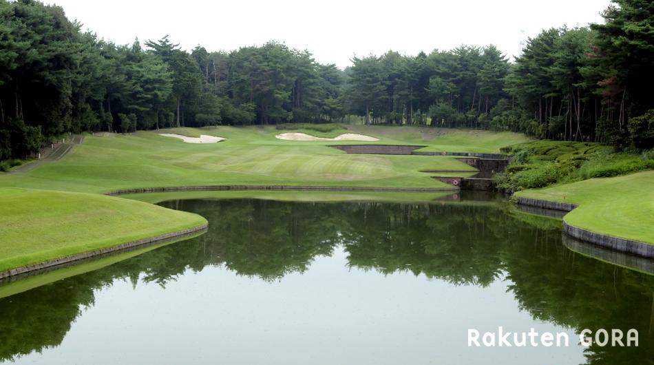 藤原ゴルフクラブ 写真