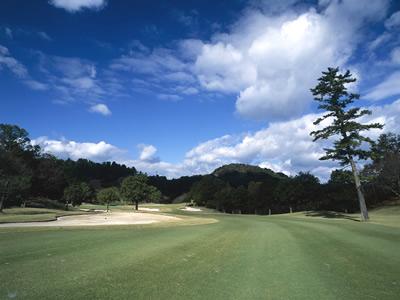 名松・ゴルフクラブ