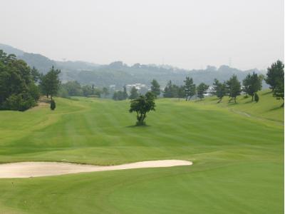 ライオンズゴルフ倶楽部(三重県)