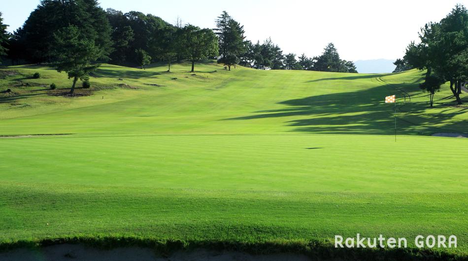 瀬田ゴルフコース 東コース・西コース 写真