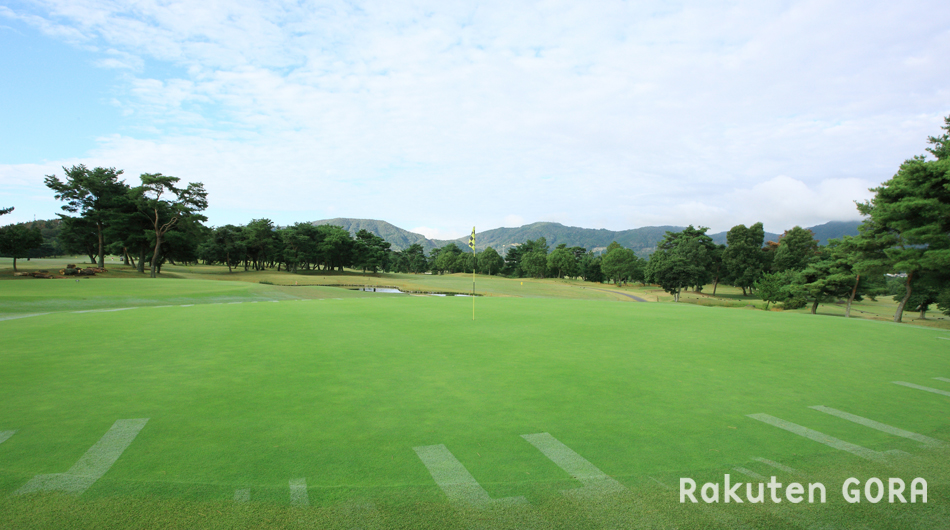 瀬田ゴルフコース 東コース・西コース(滋賀県)