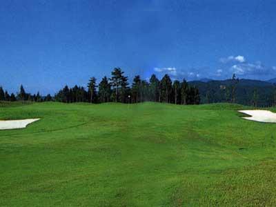 双鈴ゴルフクラブ 土山コース
