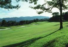 日野ゴルフ倶楽部