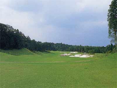富士 スタジアム ゴルフ 倶楽部 北 コース