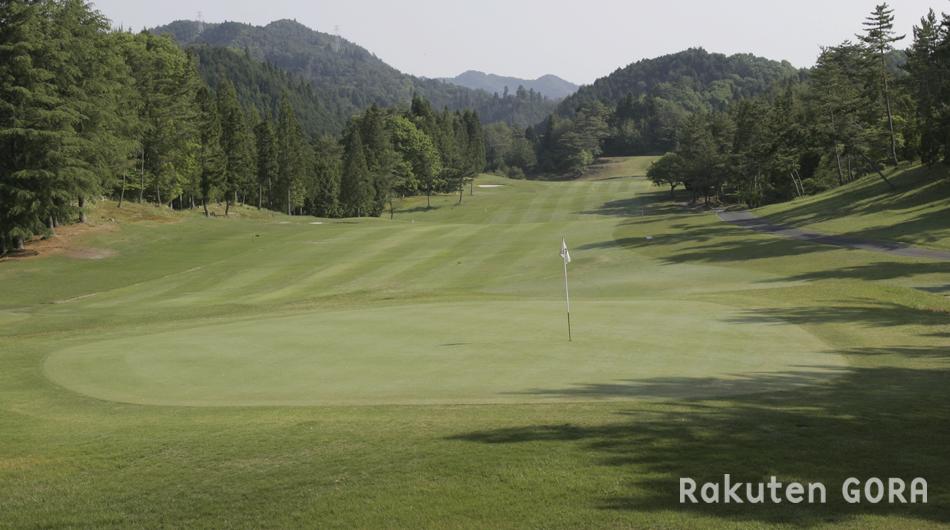 協和ゴルフクラブ(京都府)