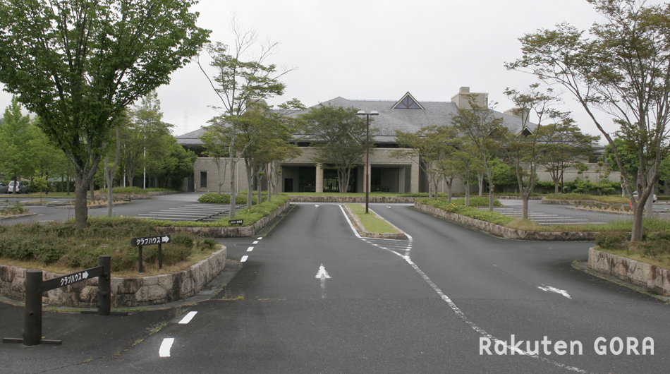 グランベール京都ゴルフ倶楽部 写真