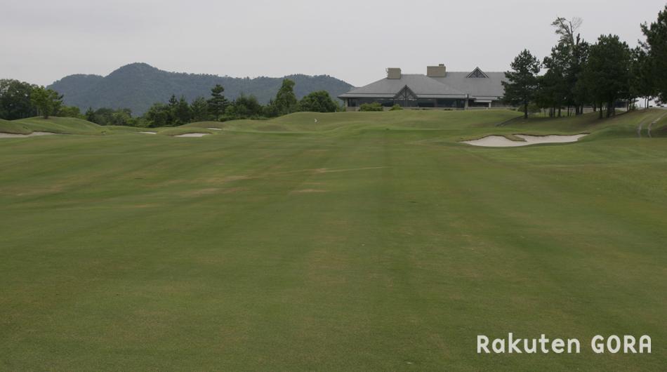 グランベール京都ゴルフ倶楽部(京都府)