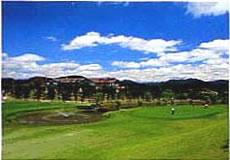 青野運動公苑アオノゴルフコース