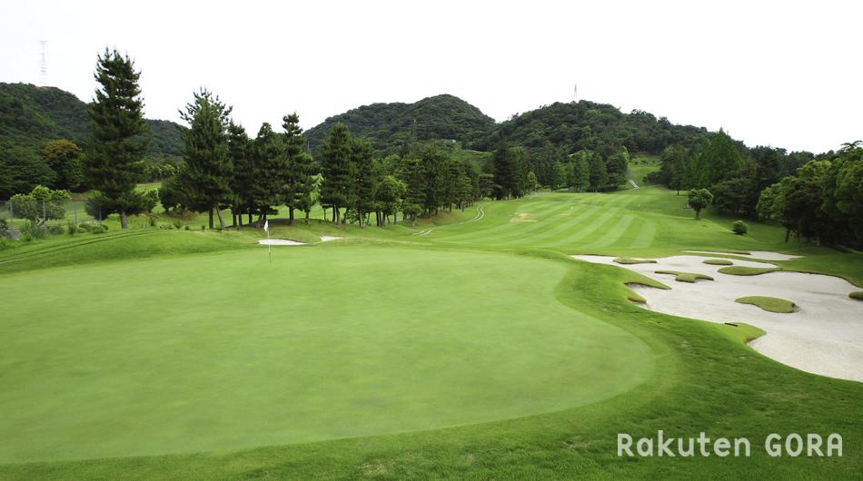 愛宕原ゴルフ倶楽部(兵庫県)