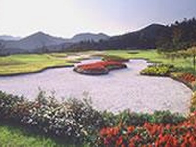 タカガワオーセントゴルフ倶楽部