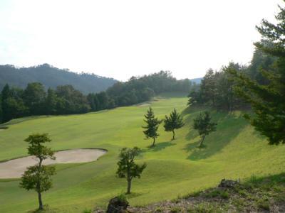 篠山ゴルフ倶楽部