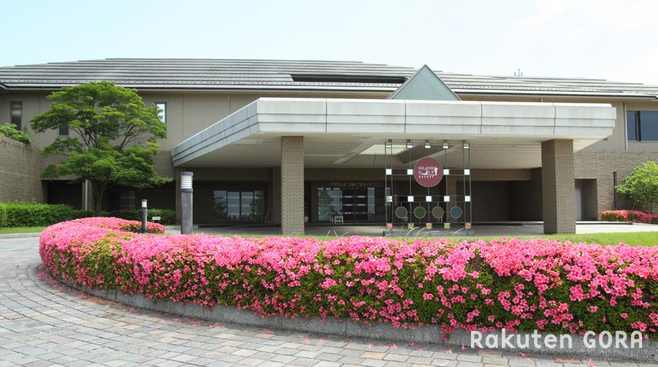 三田SYSゴルフリゾート 写真
