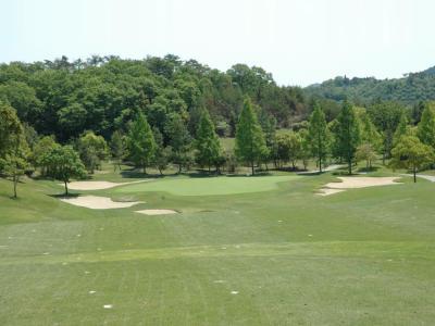 ストークヒルゴルフクラブ