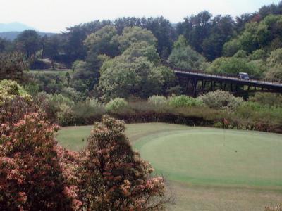 宝塚クラシックゴルフ倶楽部(旧:スポーツニッポンカントリー倶楽部)