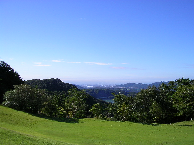 チェリーゴルフ一庫コース