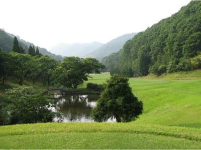姫路書写ハートフルゴルフクラブ(旧:姫路カンツリー倶楽部)