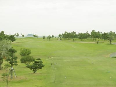 姫路シーサイドゴルフコース...