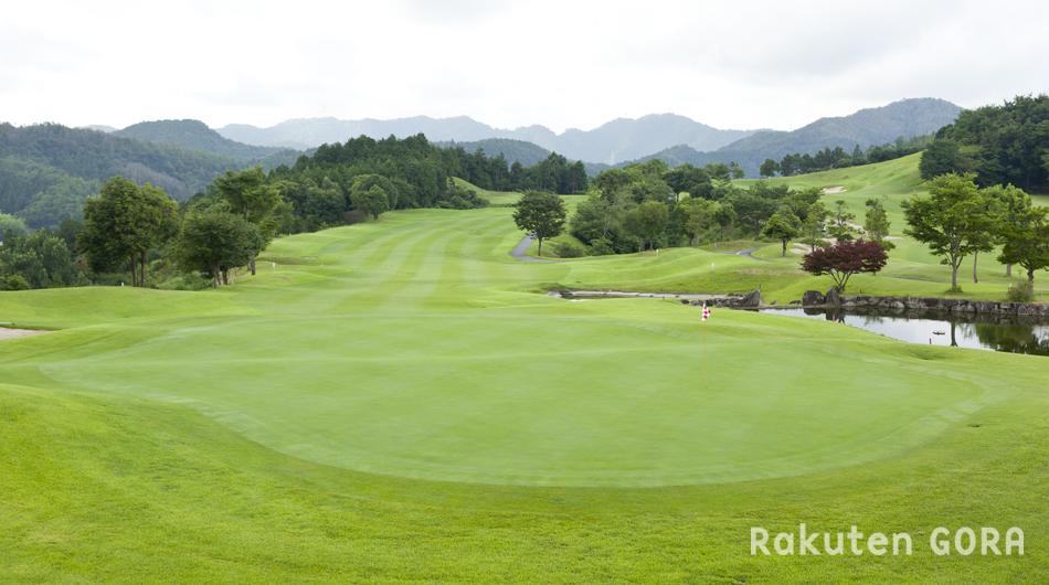フォレスト市川ゴルフ倶楽部(兵庫県)