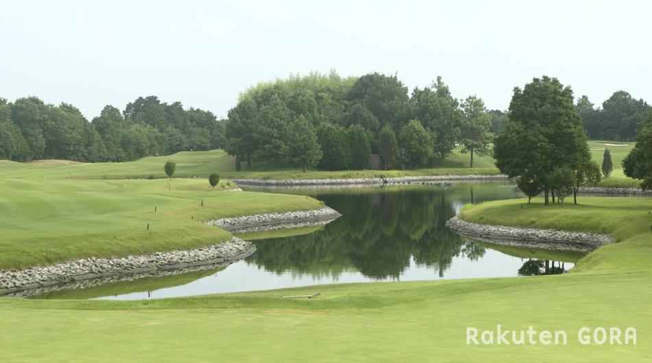 富士OGMゴルフクラブ小野コース 写真