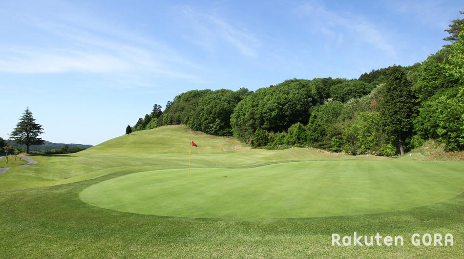 奈良OGMゴルフクラブ(奈良県)