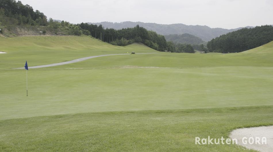 大和高原カントリークラブ(奈良県)