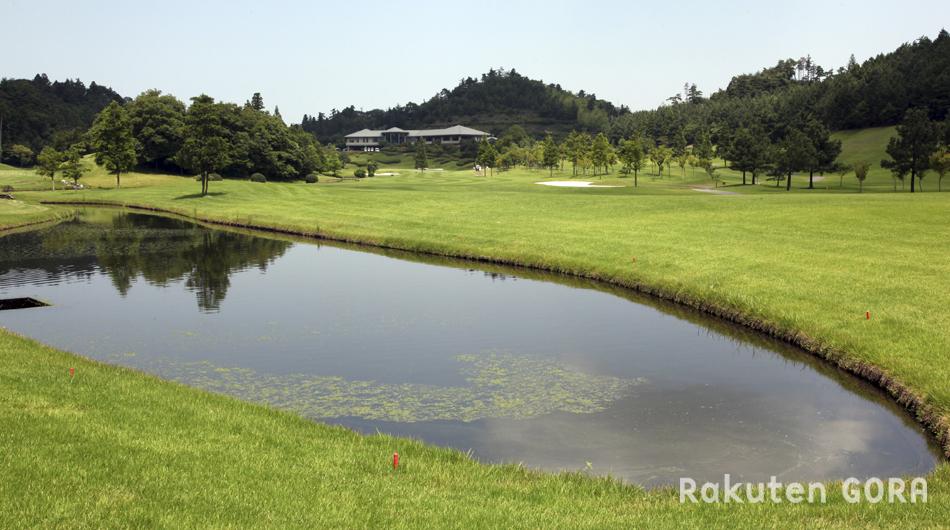 有田東急ゴルフクラブ 写真