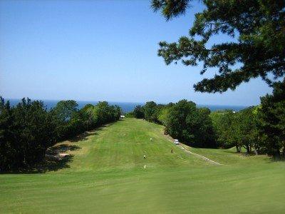 白浜ゴルフ倶楽部 | ゴルフ場ホームページ