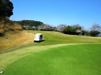 船戸山ゴルフクラブ