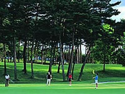 コースの写真3