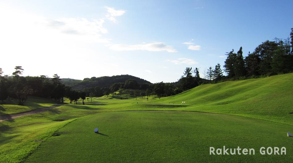 井原ゴルフ倶楽部 写真