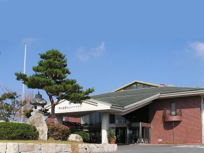 岡山金陵カントリークラブ
