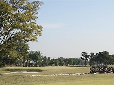 花回廊ゴルフコース