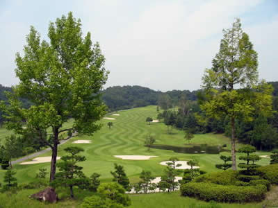 グレート岡山ゴルフ倶楽部